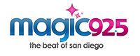Magic 92.5 with Jagger and Kristi