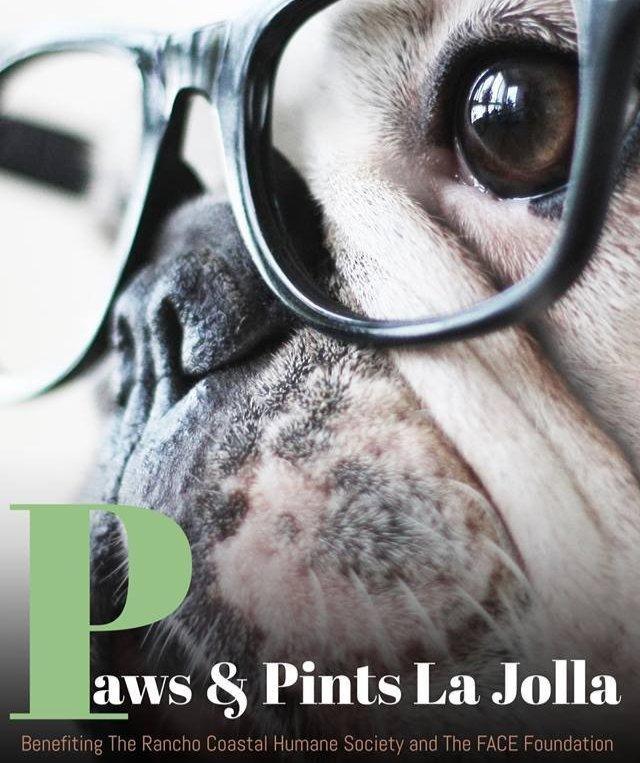 Paws & Pints La Jolla